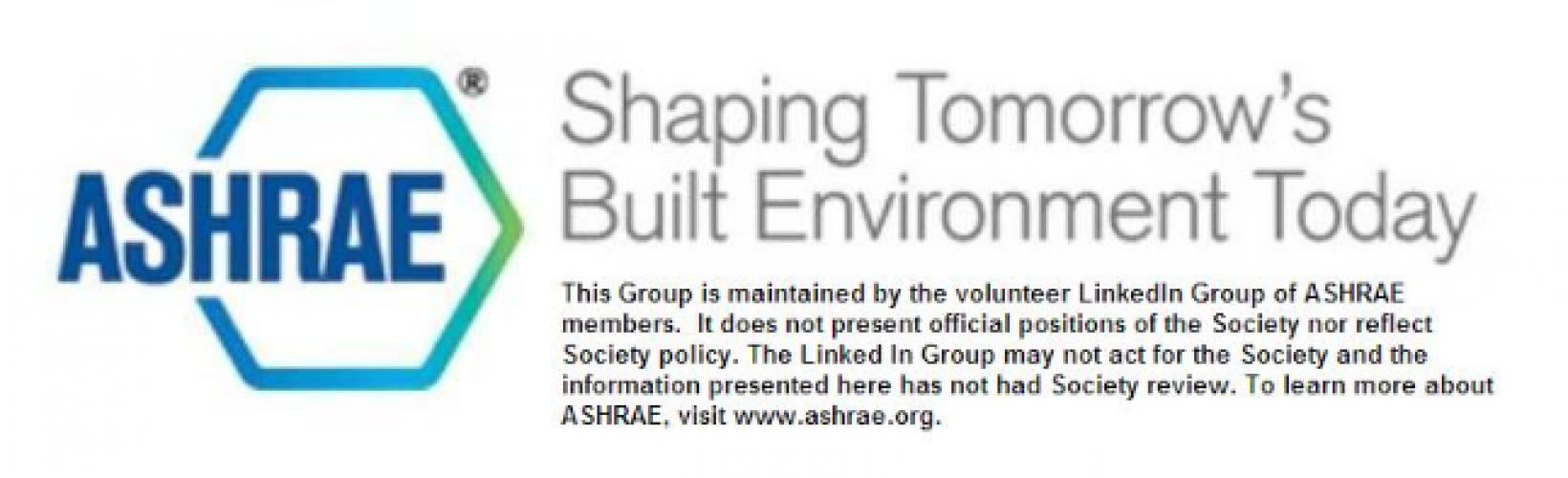 "ASHRAE Members Earn National Recognition As ""New Faces Of Engineering"""