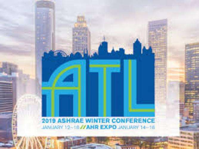 ASHRAE Presents Awards and Honors at 2019 Winter Conference